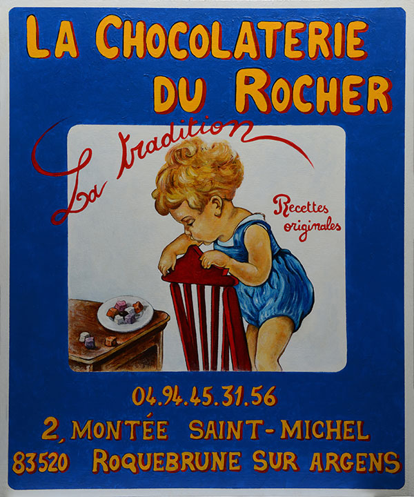 affiche-chocolaterie-rocher